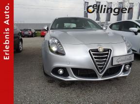 Alfa Romeo Giulietta Distinctive 1,4 TB bei öllinger in