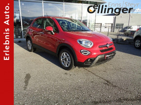 Fiat 500X FireFly Turbo 120 City Cross bei öllinger in