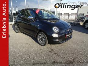 Fiat 500 1,2 Fire 70 Mirror Dualogic Aut. bei öllinger in