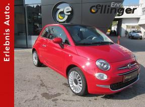 Fiat 500 ECO 1,2 69 Lounge bei öllinger in