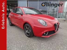 Alfa Romeo Alfa MiTo 1,4 Super bei öllinger in