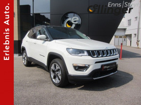 Jeep Compass 1,4 MultiAir2 AWD Limited Aut. bei öllinger in
