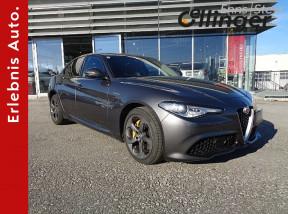 Alfa Romeo Giulia Veloce bei öllinger in