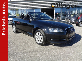 Audi A3 Cabriolet 2,0 TDI Attraction DPF bei öllinger in
