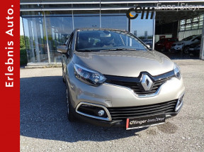 Renault Captur Expression ENERGY TCe 90 bei öllinger in