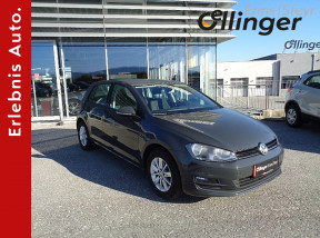 VW Golf Rabbit 1,6 TDI BMT bei öllinger in