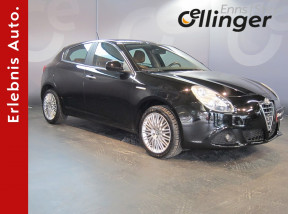 Alfa Romeo Giulietta 1,4 TB Multi Air Distinctive bei öllinger in