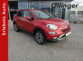 Fiat 500X 1,6 E-torQ 110 Cross Look Excite bei öllinger in