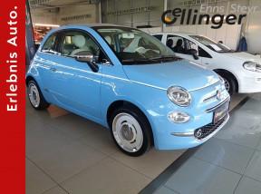 Fiat 500C 1,2 Fire 70 500 Spiaggina ´58 bei öllinger in