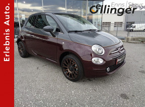 Fiat 500 Collezione II bei öllinger in