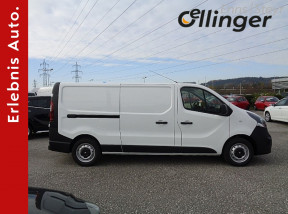 Opel Vivaro L2H1 1,6 CDTI BlueInjection 2,9t Edition bei öllinger in