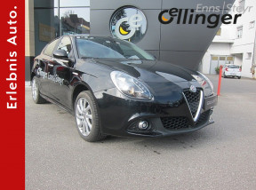 Alfa Romeo Giulietta Super 1,4 TB bei öllinger in
