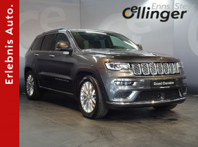 Jeep Grand Cherokee Summit bei öllinger in