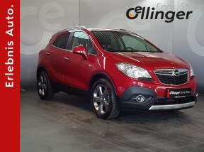 Opel Mokka 1,6 Ecotec Cosmo Start/Stop System bei öllinger in