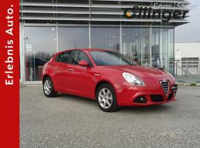 Alfa Romeo Giulietta 1,4 TB Progression bei öllinger in