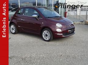 Fiat 500. Mirror bei öllinger in