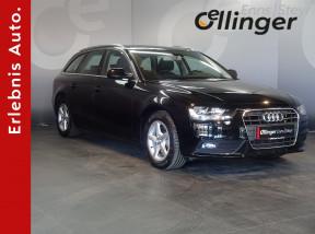 Audi A4 Avant 2,0 TDI DPF Aut. bei öllinger in