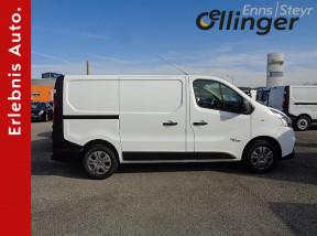 Fiat Talento L1H1 3,0t 1,6 MultiJet 120 SX bei öllinger in