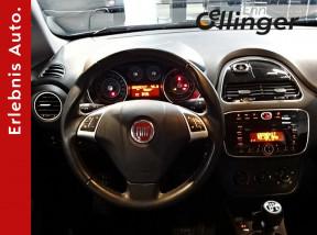 Fiat Punto 1,4 75 Easy bei öllinger in