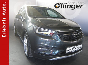 Opel Mokka X 1,4 Turbo Ecotec Ultimate Start/Stop System bei öllinger in