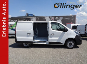 Opel Vivaro L1H1 1,6 CDTI Ecotec 2,7t Edition bei öllinger in