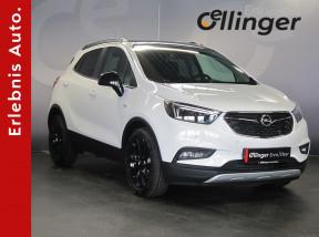 Opel Mokka X 1,4 Turbo Design Line Start/Stop System bei öllinger in
