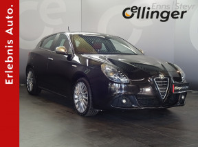 Alfa Romeo Giulietta 1,4 TB Multi Air Distinctive TCT bei öllinger in