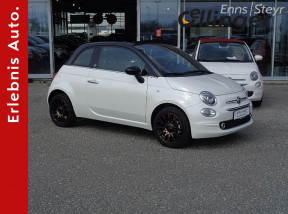 Fiat 500. 120 TH bei öllinger in
