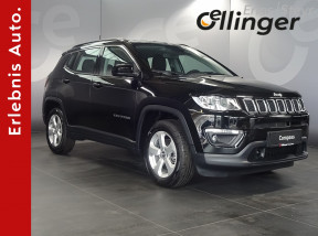 Jeep Compass Longitude bei öllinger in
