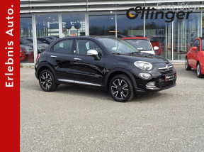 Fiat 500X 1,6 E-torQ 110 Urban Look Mirror bei öllinger in