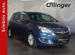 Opel Meriva 1,6 CDTI Ecotec Österreich Edition Start/Stop System bei öllinger in