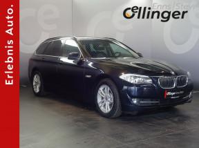 BMW 525d Touring Aut. bei öllinger in