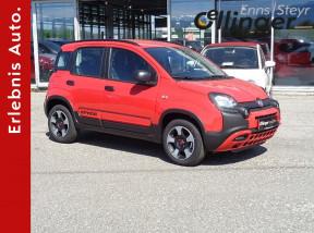 Fiat Panda 1,2 70 City Cross bei öllinger in
