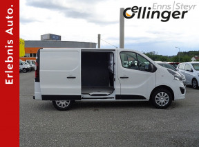 Opel Vivaro L1H1 1,6 CDTI BlueInjection 2,7t Business bei öllinger in