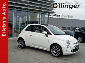 Fiat 500. Star bei öllinger in