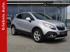 Opel Mokka 4×4 Edition Allrad bei öllinger in