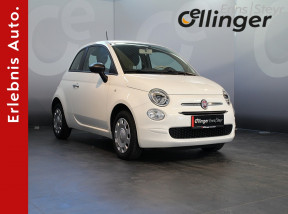 Fiat 500 1,2 69 Pop bei öllinger in