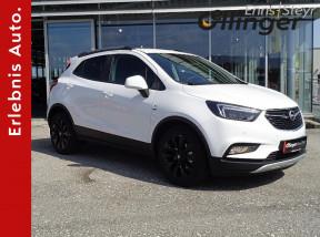 Opel Mokka X 120 Jahre Edition bei öllinger in