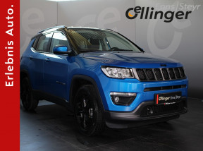 Jeep Compass Night Eagle bei öllinger in