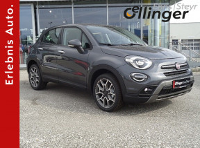 Fiat 500X City Cross neu bei öllinger in