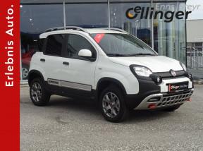 Fiat Panda 4×4 Cross bei öllinger in