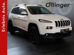 Jeep Cherokee Longitude Business bei öllinger in