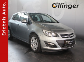 Opel Astra 1,4 Turbo Ecotec Edition Start/Stop System bei öllinger in