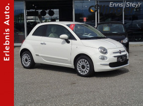 Fiat 500 1,2 Fire 70 Lounge Dualogic Aut. bei öllinger in