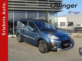 Peugeot Partner Tepee Outdoor bei öllinger in