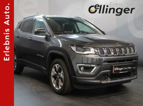 Jeep Compass Limited bei öllinger in