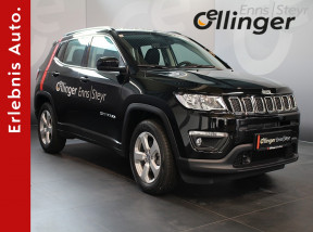 Jeep Compass Longitude Business bei öllinger in