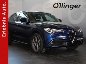 Alfa Romeo Stelvio Super *Xenon* bei öllinger in