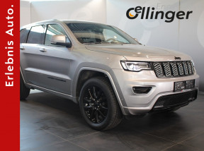 Jeep Grand Cherokee Night Eagle bei öllinger in
