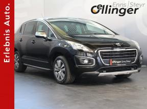 Peugeot 3008 1,6 BlueHDi 120 S&S Allure bei öllinger in